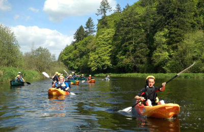 Go-With-The-Flow River Adventures