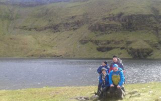 Tullow Mountaineering Club